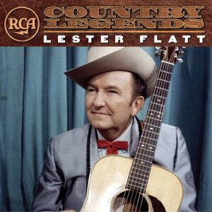 Lester Flatt 歌手頭像