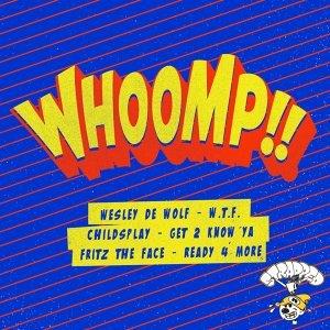 Whoomp!! - Part 2 歌手頭像
