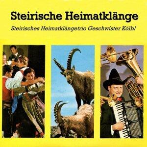 Steirisches Heimatklängetrio Geschwister Kölbl 歌手頭像