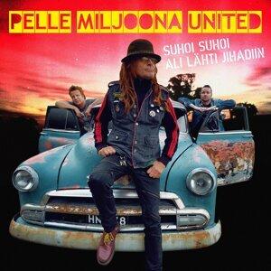 Pelle Miljoona United 歌手頭像