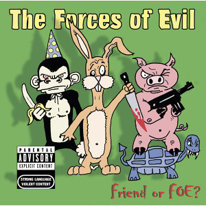 The Forces Of Evil 歌手頭像
