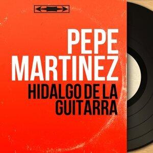 Pepe Martínez 歌手頭像