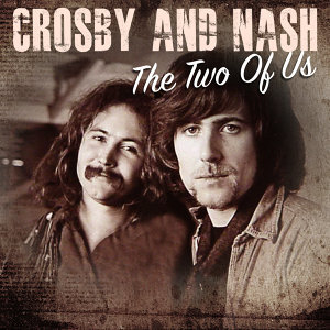 Crosby and Nash 歌手頭像