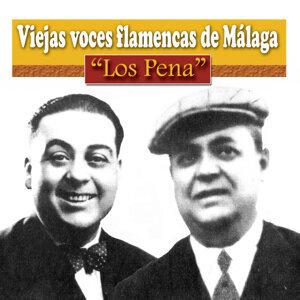 """Sebastián Muñoz """"El Pena"""" 歌手頭像"""