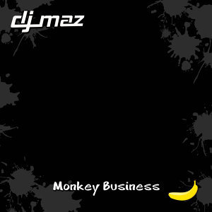 DJ Maz 歌手頭像