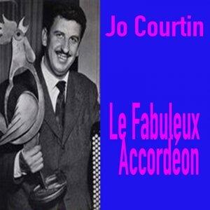 Jo Courtin