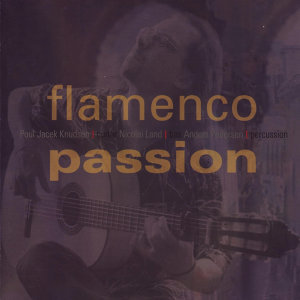 Flamenco Passion 歌手頭像