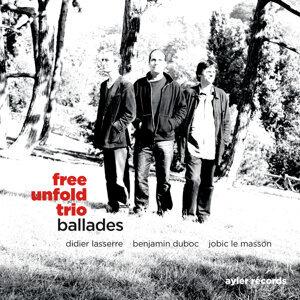 Free Unfold Trio 歌手頭像