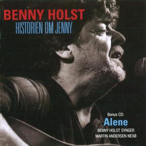 Benny Holst 歌手頭像