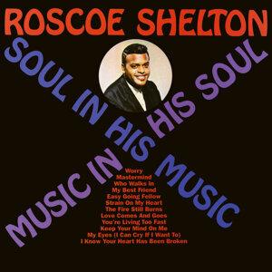 Roscoe Shelton 歌手頭像