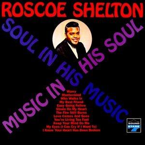 Roscoe Shelton