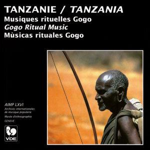 Ethnie Wagogo gogo 歌手頭像