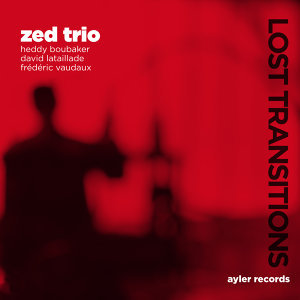 Zed Trio 歌手頭像