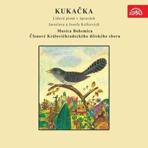 Musica Bohemica, Jaroslav Krček 歌手頭像