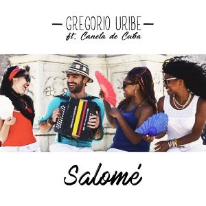 Gregorio Uribe 歌手頭像