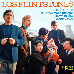 Los Flintstones 歌手頭像