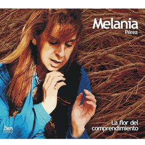 Melania Pérez 歌手頭像