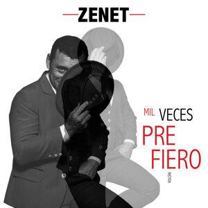 Zenet 歌手頭像