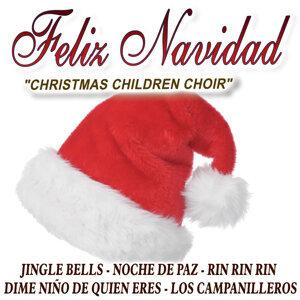 Coro Infantil de Navidad