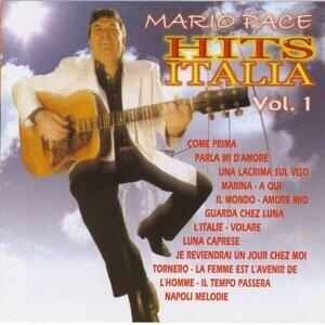Mario Pace 歌手頭像