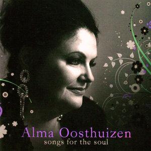 Alma Oosthuizen 歌手頭像