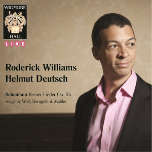 Roderick Williams & Helmut Deutsch 歌手頭像