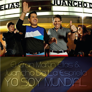 Martín Elías & Juancho De La Espriella 歌手頭像