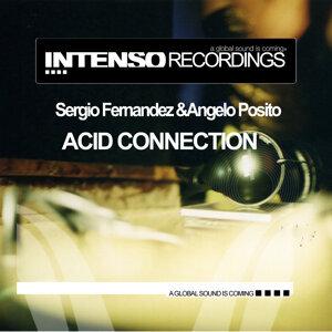 Sergio Fernandez|Angelo Posito 歌手頭像