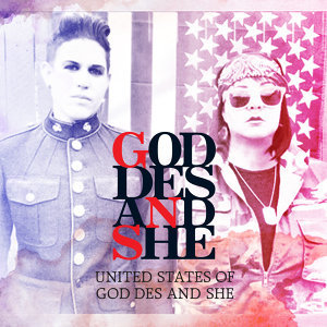 God Des and She