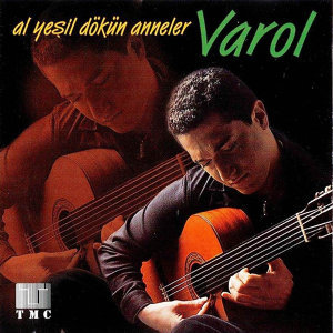 Varol 歌手頭像