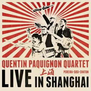 Quentin Paquignon Quartet 歌手頭像