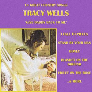 Tracy Wells 歌手頭像