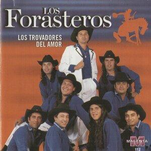 Los Forasteros 歌手頭像