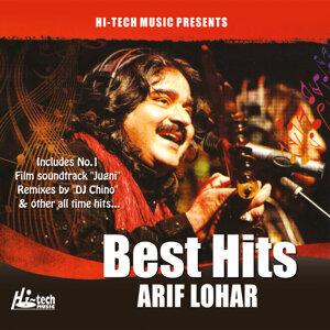Arif Lohar, Buhsra Sadiq 歌手頭像