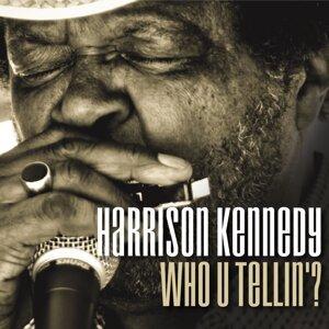 Harrison Kennedy 歌手頭像