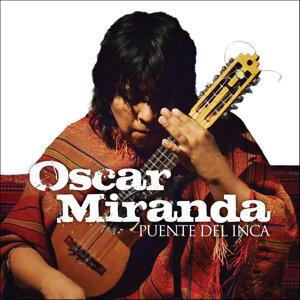 Oscar Miranda 歌手頭像