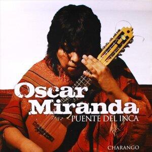 Oscar Miranda