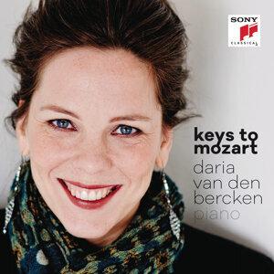Daria van den Bercken 歌手頭像