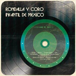 Rondalla y Coro Infantil de México 歌手頭像