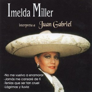 Imelda Miller 歌手頭像