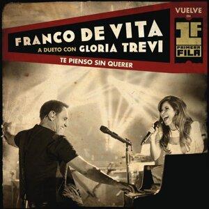 Franco De Vita feat. Gloria Trevi 歌手頭像