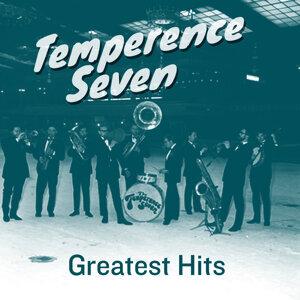 Temperence Seven 歌手頭像