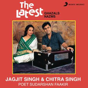 Jagjit Singh, Chitra Singh 歌手頭像