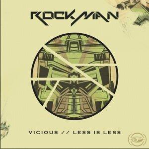 Rockman 歌手頭像