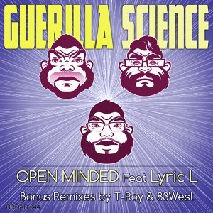 Guerilla Science 歌手頭像