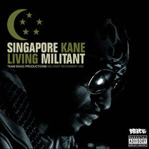 Big Shug, Avirex, Singapore Kane, Krumb Snatcha, Mdot 歌手頭像