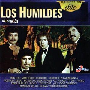 Los Humildes 歌手頭像