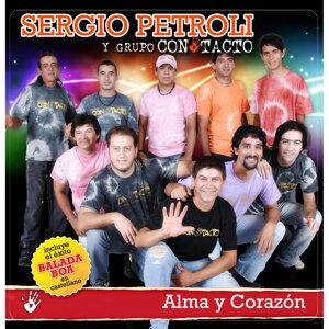 Sergio Petroli y Grupo Contacto 歌手頭像