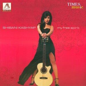 Shibani Kashyap 歌手頭像