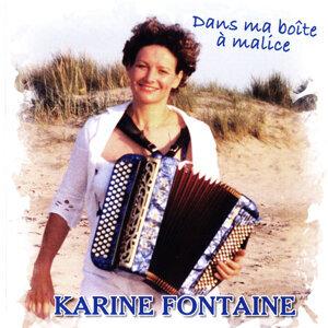 Karine Fontaine 歌手頭像